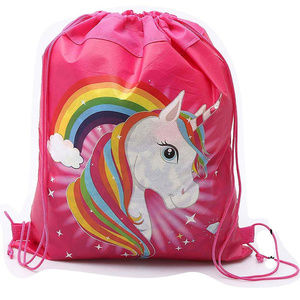 Other - Unicorn Drawstring Bags For Gift Bags party favors